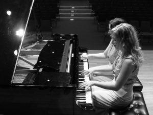 Konzerte Magdalena Galka