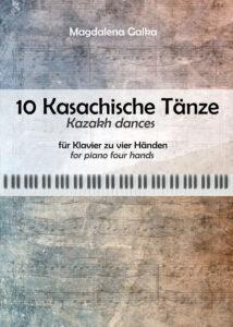 Kasachische Tänze